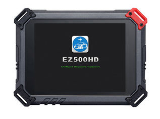 Werkzeug LKWs XTOOL EZ500 HD Hochleistungs-diagnsotic volle System-Diagnose