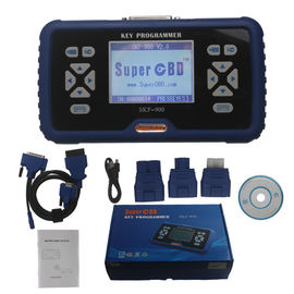 China Auto-Schlüssel-Programmierer SuperOBD SKP-900 fournisseur