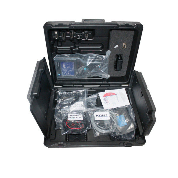GM Tech2 Car Diagnostic Tools 32 Bit 16 MHz Microprocessor With CAN Diagnostic Interface Module